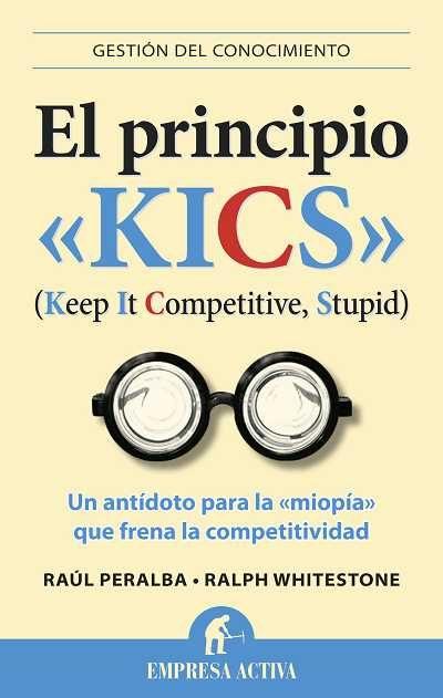 descargar EL PRINCIPIO KICS pdf, ebook