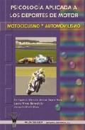 Psicologia Aplicada A Los Deportes De Motor por Vv.aa. epub