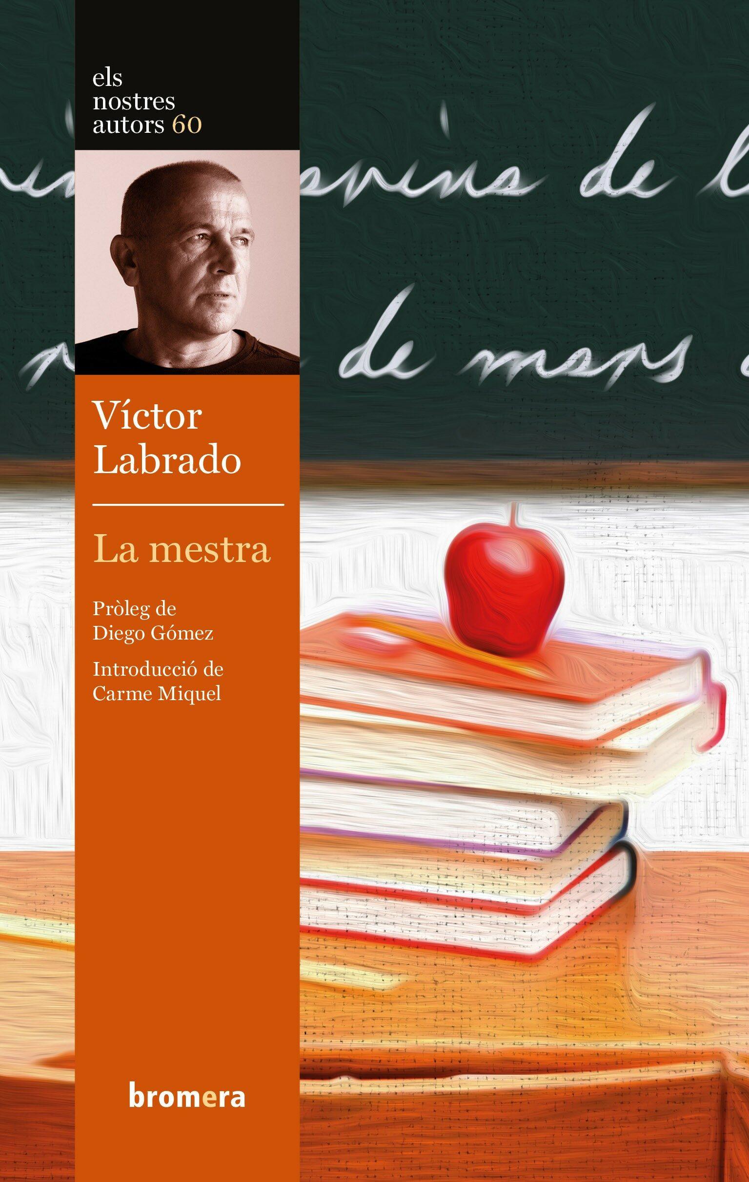 la mestra-victor g. labrado-9788498246834