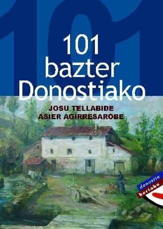101 Bazter Donostiako por Asier Agirresarobe Gratis