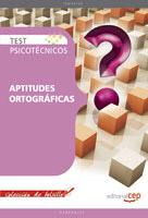 Test Psicotecnicos Aptitudes Ortograficas. Coleccion De Bolsillo por Vv.aa. epub
