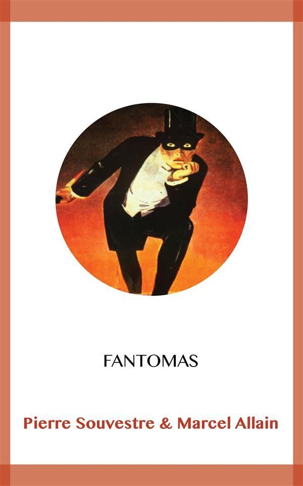 fantomas (ebook)-marcel allain-9788828370734