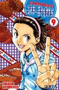 amasando ja-pan nº 9-takashi hashiguchi-9789875626034
