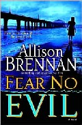 Fear No Evil por Allison Brennan