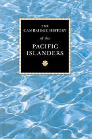 The Cambridge History Of The Pacific Islanders por Donald Denoon