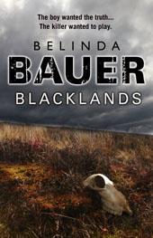 Blacklands por Belinda Bauer