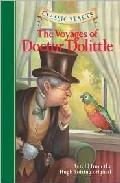 The Voyages Of Doctor Dolittle por Hugh Lofting
