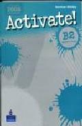 Activate! B2 Tb por Vv.aa. epub