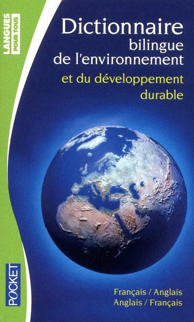 Descargar gratis Dict Environnement Et Dev -bil Epub