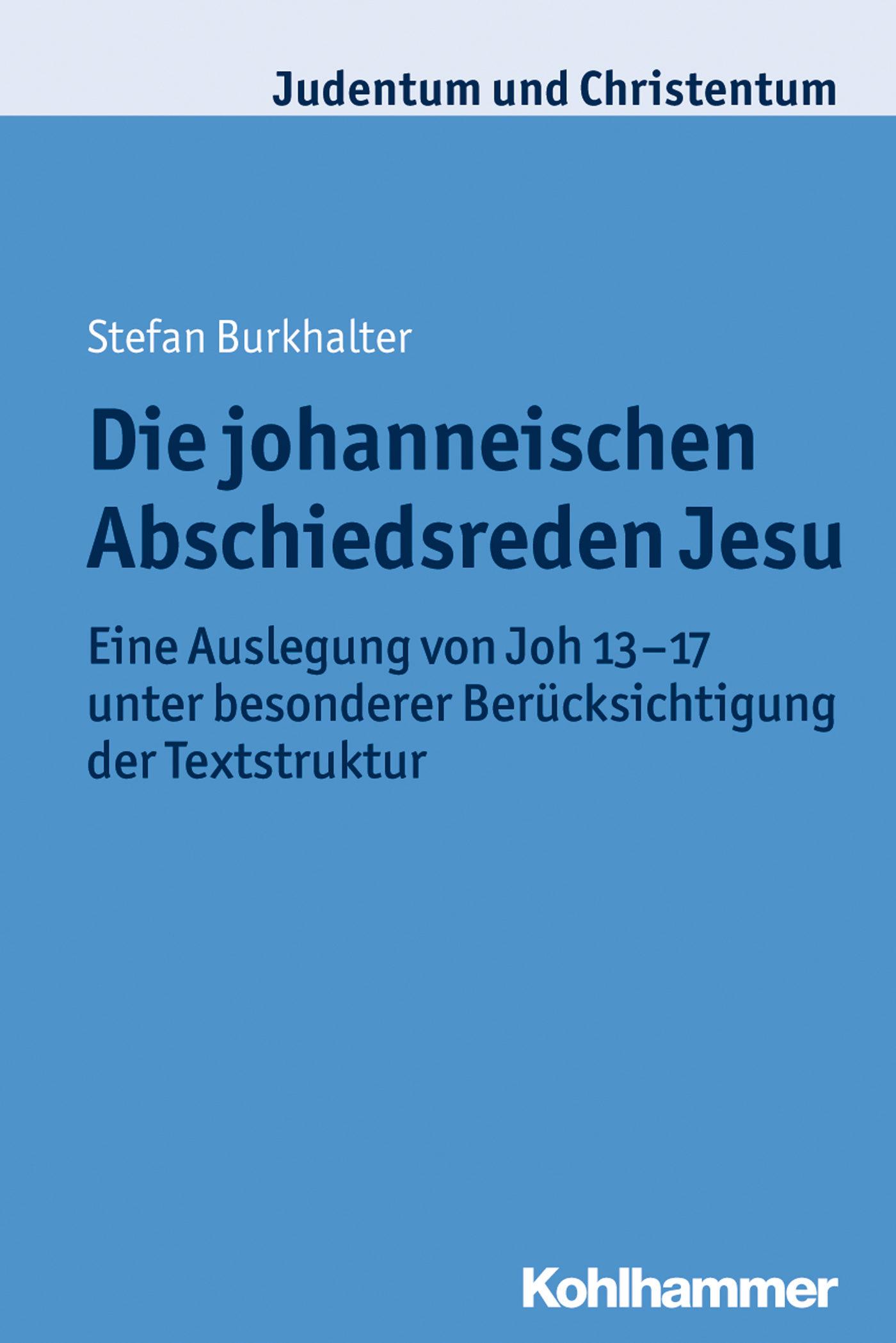 Libros epub gratuitos para descargar en el Reino Unido «Die Johanneischen Abschiedsreden Jesu»