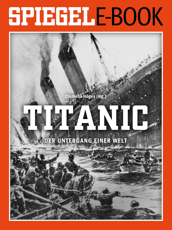 Titanic Der Untergang Einer Welt Ebook Descargar Libro Pdf O