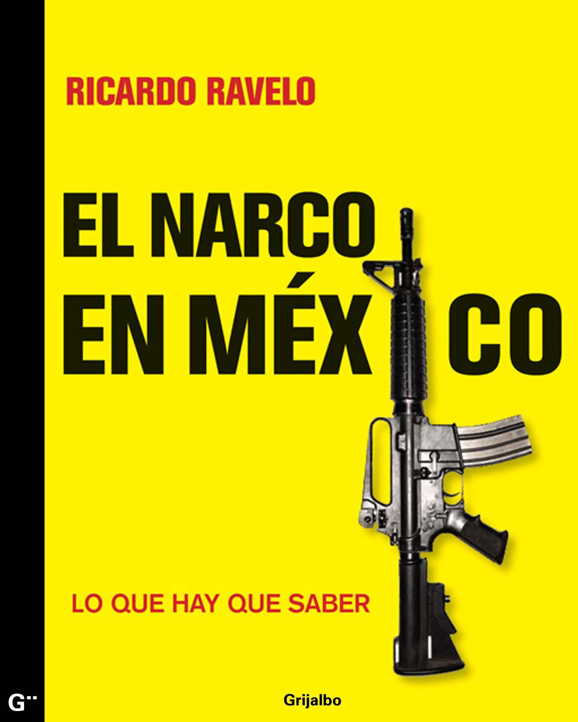 descargar libro los señores del narco pdf gratis