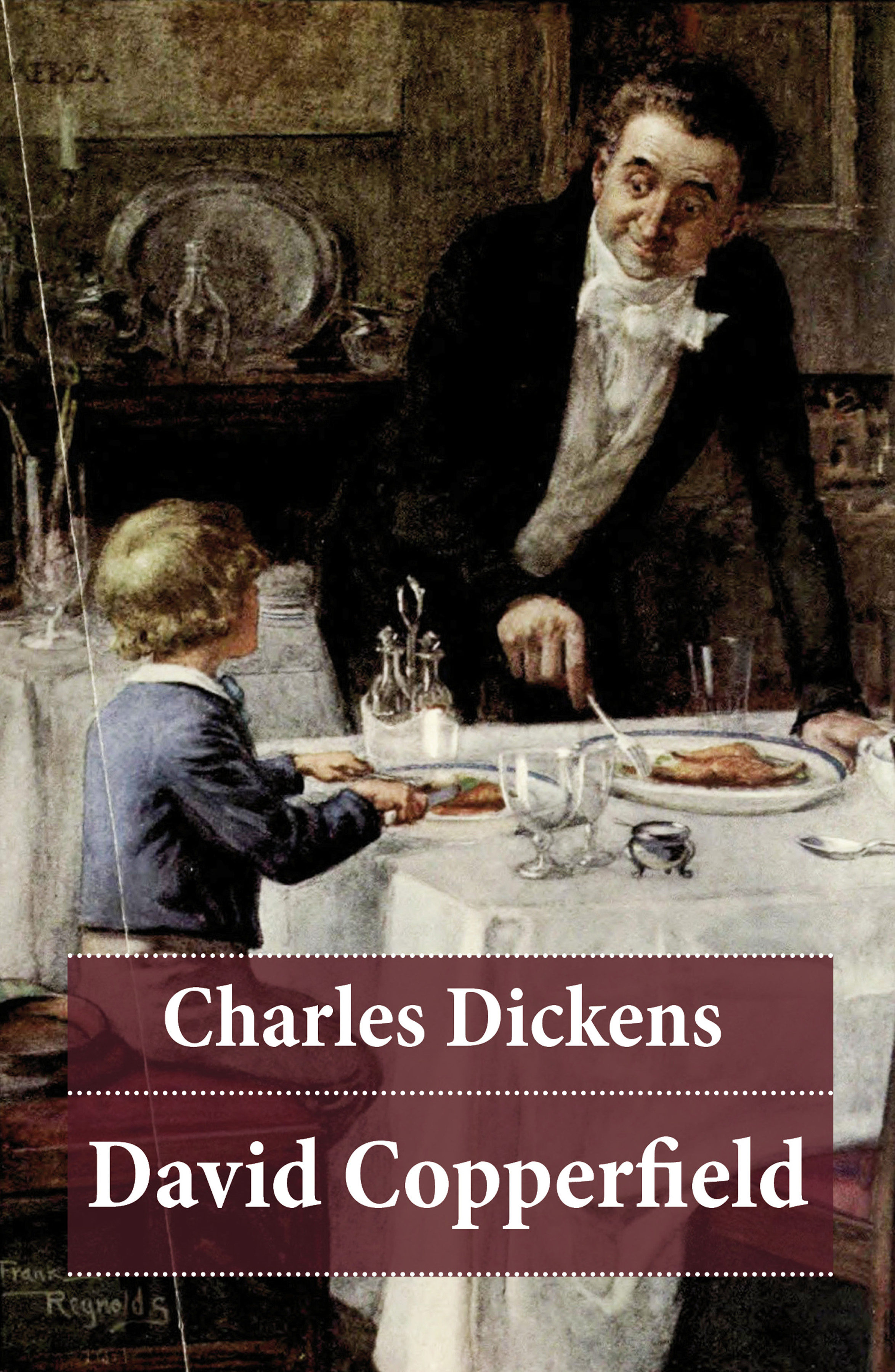 David Copperfield Book Pdf