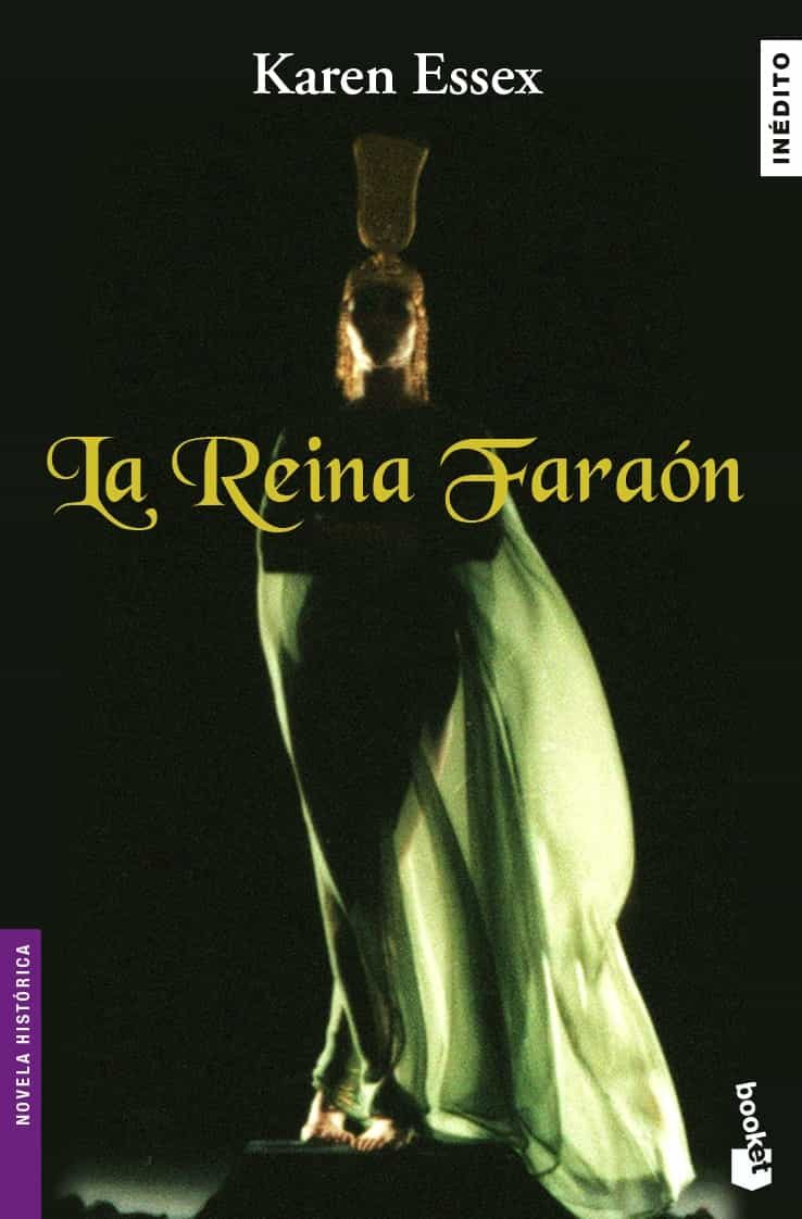 descargar LA REINA FARAON pdf, ebook