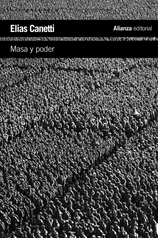 masa y poder-elias canetti-9788420611044