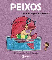 El Meu Signe Del Zodiac: Peixos por Vv.aa. epub