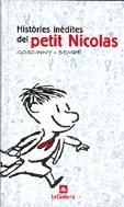 Histories Inedites Del Petit Nicolas por Rene Goscinny;                                                                                    Jean-jacques Sempe epub