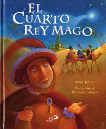 EL CUARTO REY MAGO | MARY JOSLIN | Comprar libro 9788428531344