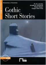 gothic short stories. book + cd-9788431697044
