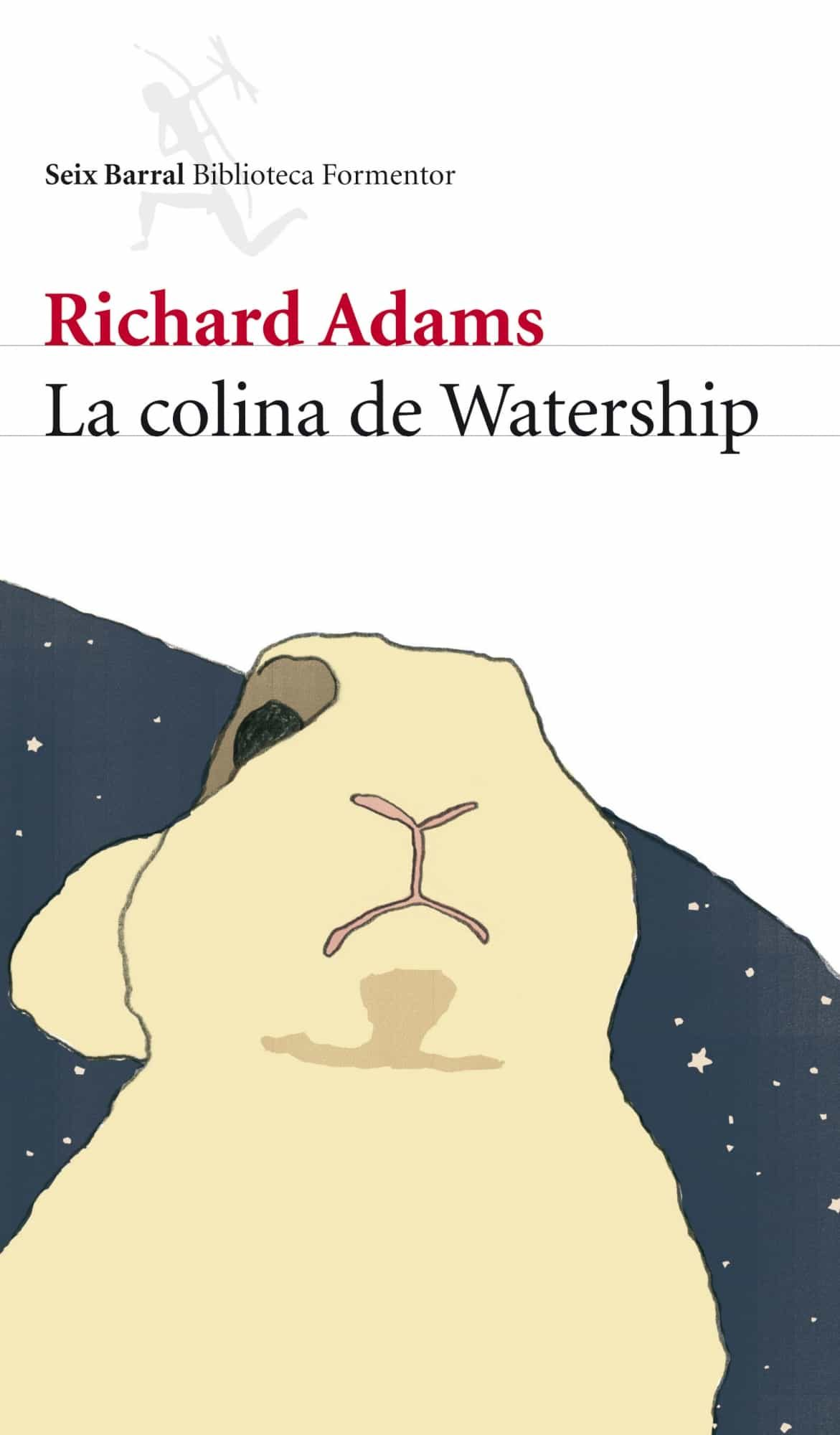 la colina de watership-richard adams-9788432228544