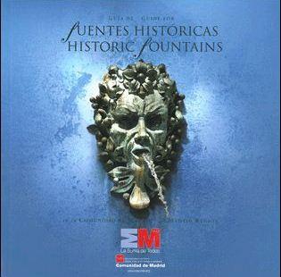 Resultado de imagen de guia de fuentes historicas comunidad de madrid
