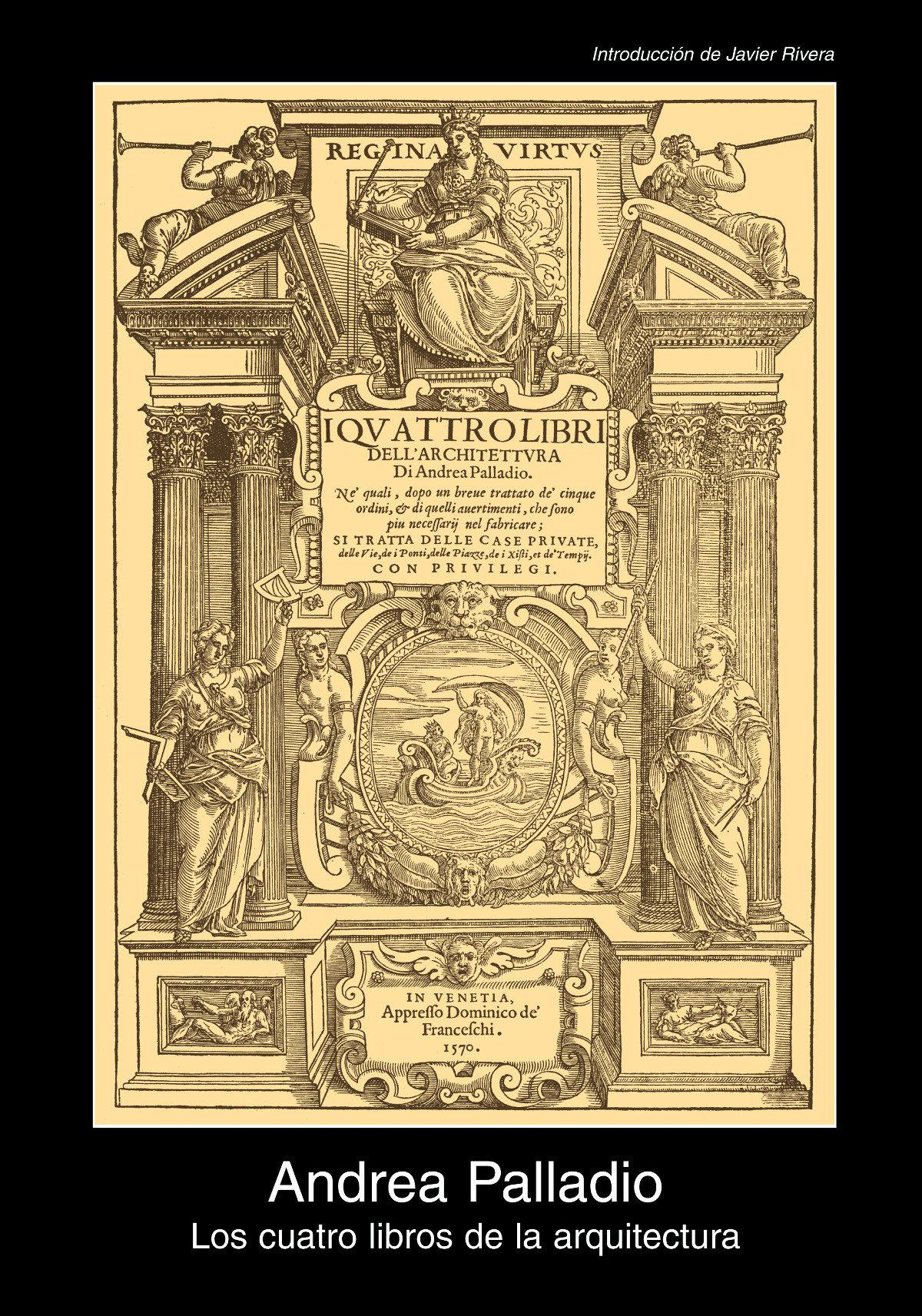 Los cuatro libros de la arquitectura ebook andrea palladio los cuatro libros de la arquitectura ebook andrea palladio 9788446035244 fandeluxe Images