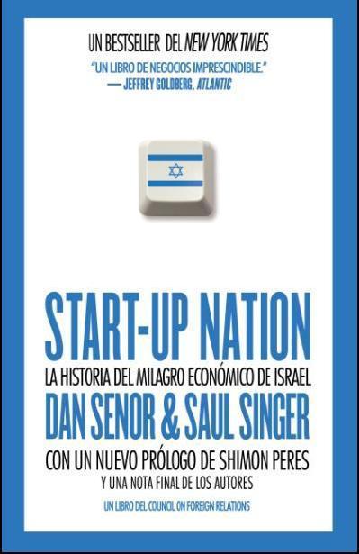 START-UP NATION EBOOK