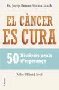 El Cancer Es Cura por Jose Ramon Germa epub