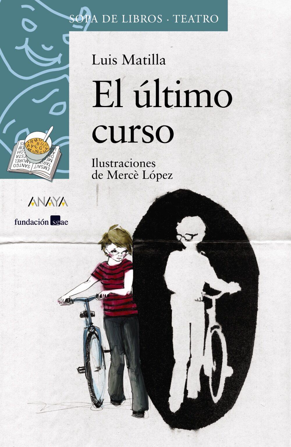 El Ultimo Curso por Luis Matilla epub