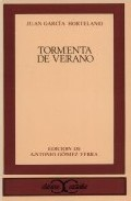 Tormenta De Verano por Juan Garcia Hortelano