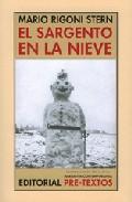 El Sargento En La Nieve por Mario Rigoni Stern Gratis