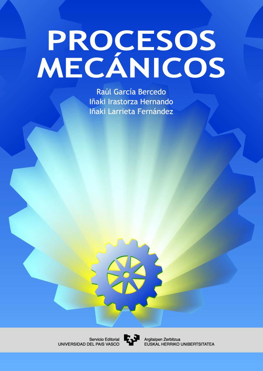 Procesos Mecanicos por Vv.aa.