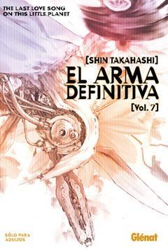 el arma definitiva (vol. 7)-shin takahashi-9788484493044
