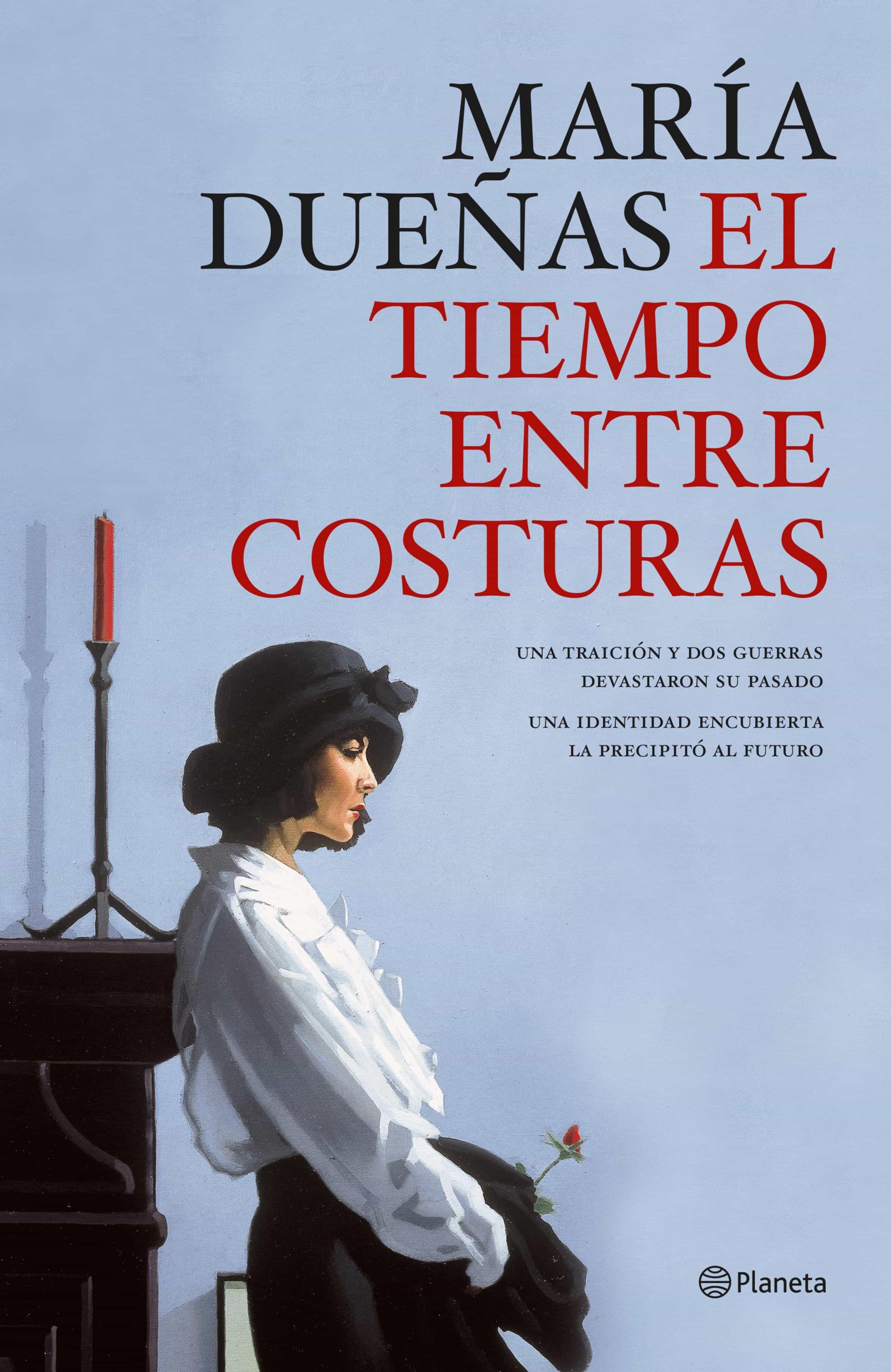 El Tiempo Entre Costuras   por Maria Dueñas