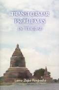 transformar problemas en felicidad (2ª ed.)-lama zopa rimpoche-9788486615444