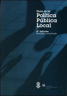 Guia De La Politica Publica Local (4ª Ed.) por Vv.aa. epub