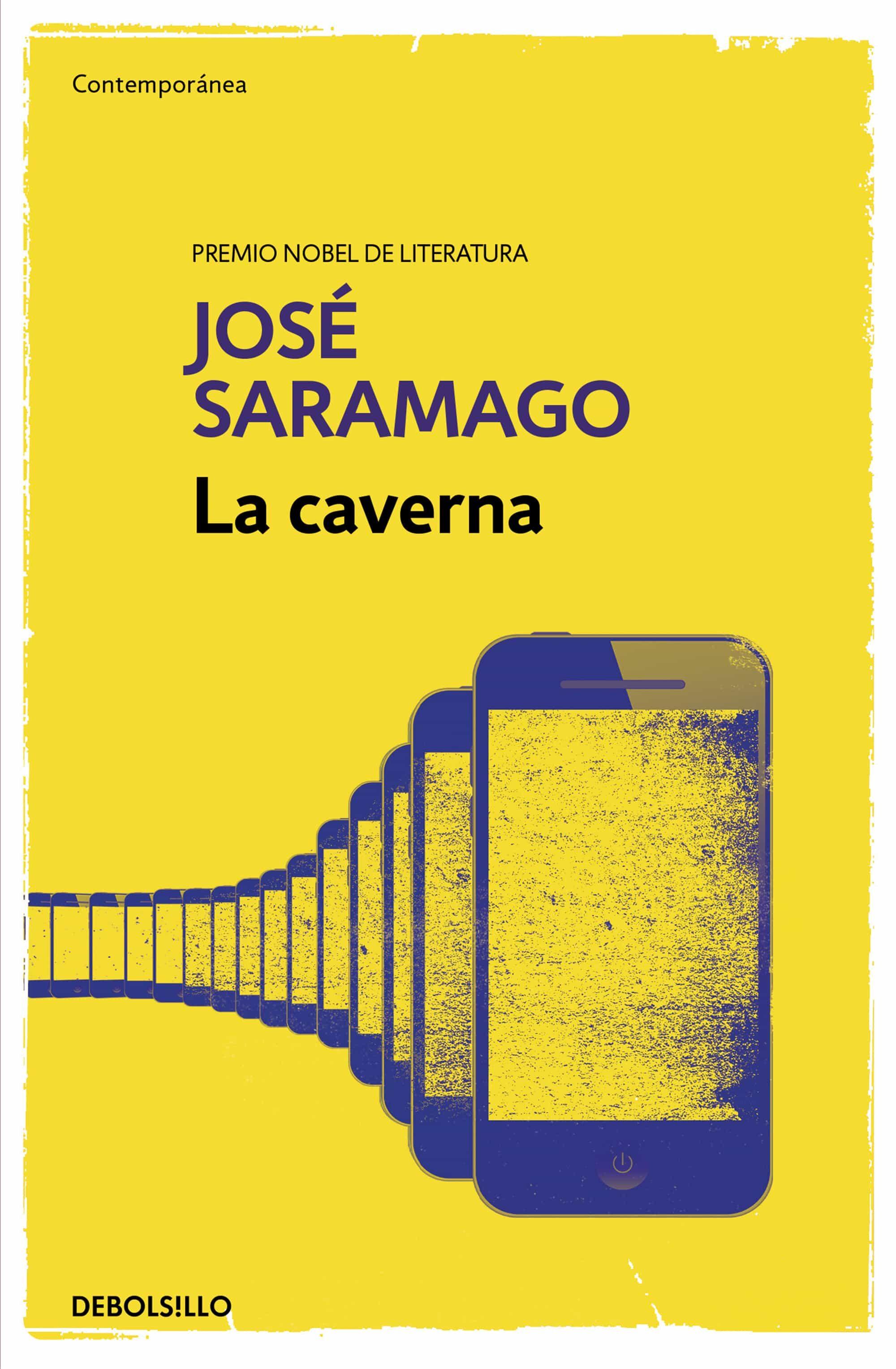 libro la caverna jose saramago pdf