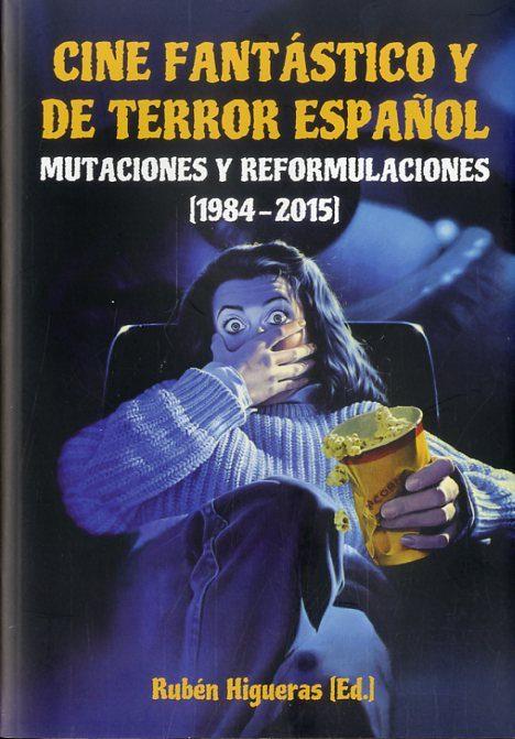 Librería Cinéfila - Página 10 9788494500244