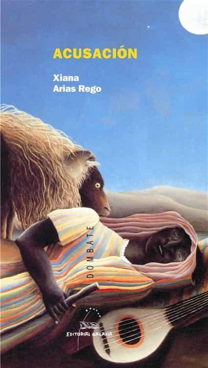 Acusacion por Xiana Arias Rego epub