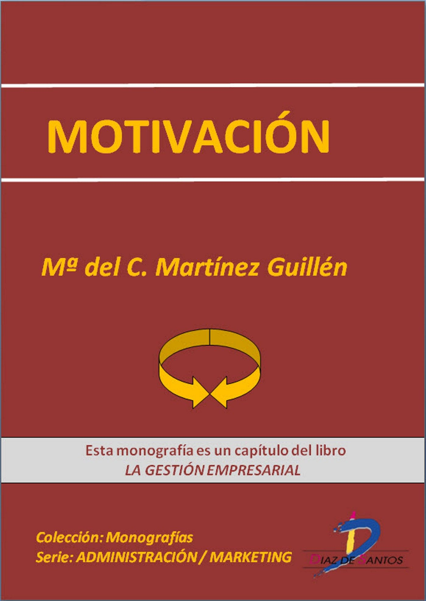 MOTIVACIÓN EBOOK