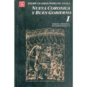 Nueva Cronica Y Buen Gobierno (3 Vols.) por Felipe Guaman Poma De Ayala Gratis