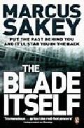 The Blade Itself por Marcus Sakey epub