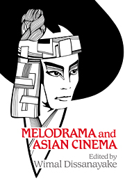 Melodrama And Asian Cinema por Wimal (ed.) Dissanayake epub