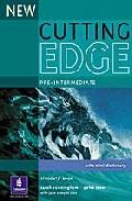 New Cutting Edge: Students  Cassette (pre-intermediate) (2 Casset Tes) por Sarah Cunningham;                                                                                    Jane Comyns Carr;                                                                                    Peter Moor epub