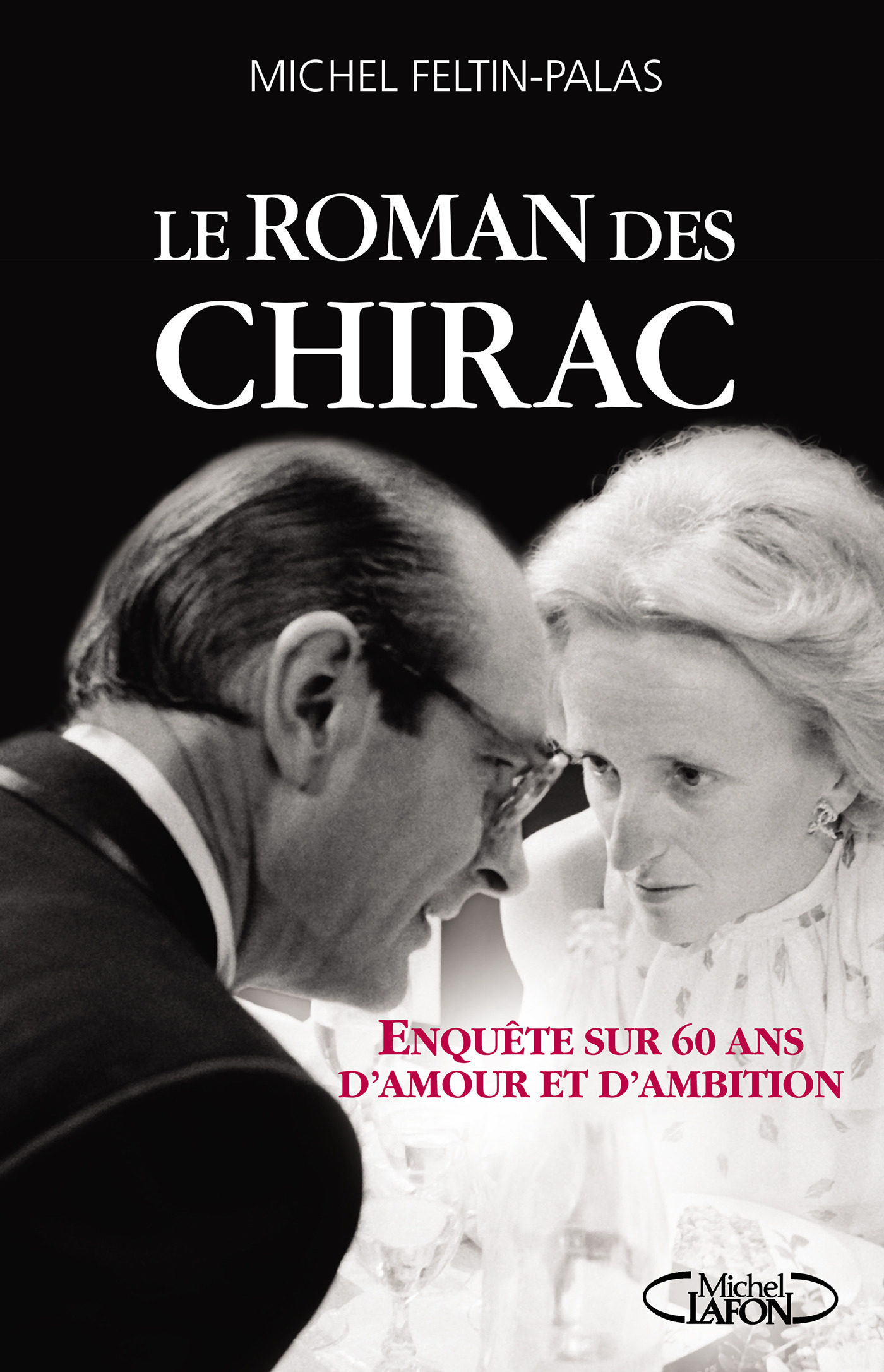 Le Roman Des Chirac Ebook Michel Feltin Palas Descargar Libro