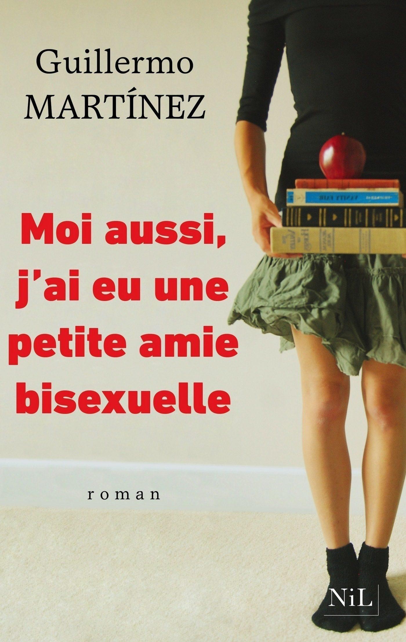 Moi Aussi, J'ai Eu Une Petite Amie Bisexuelle (ebook)9782841117154