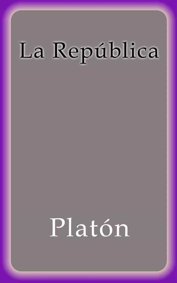 La Republica De Platon Pdf