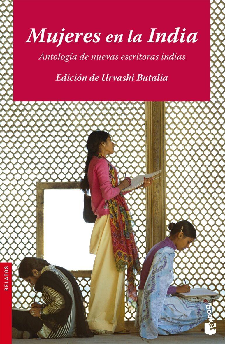 mujeres en la india-9788408077954