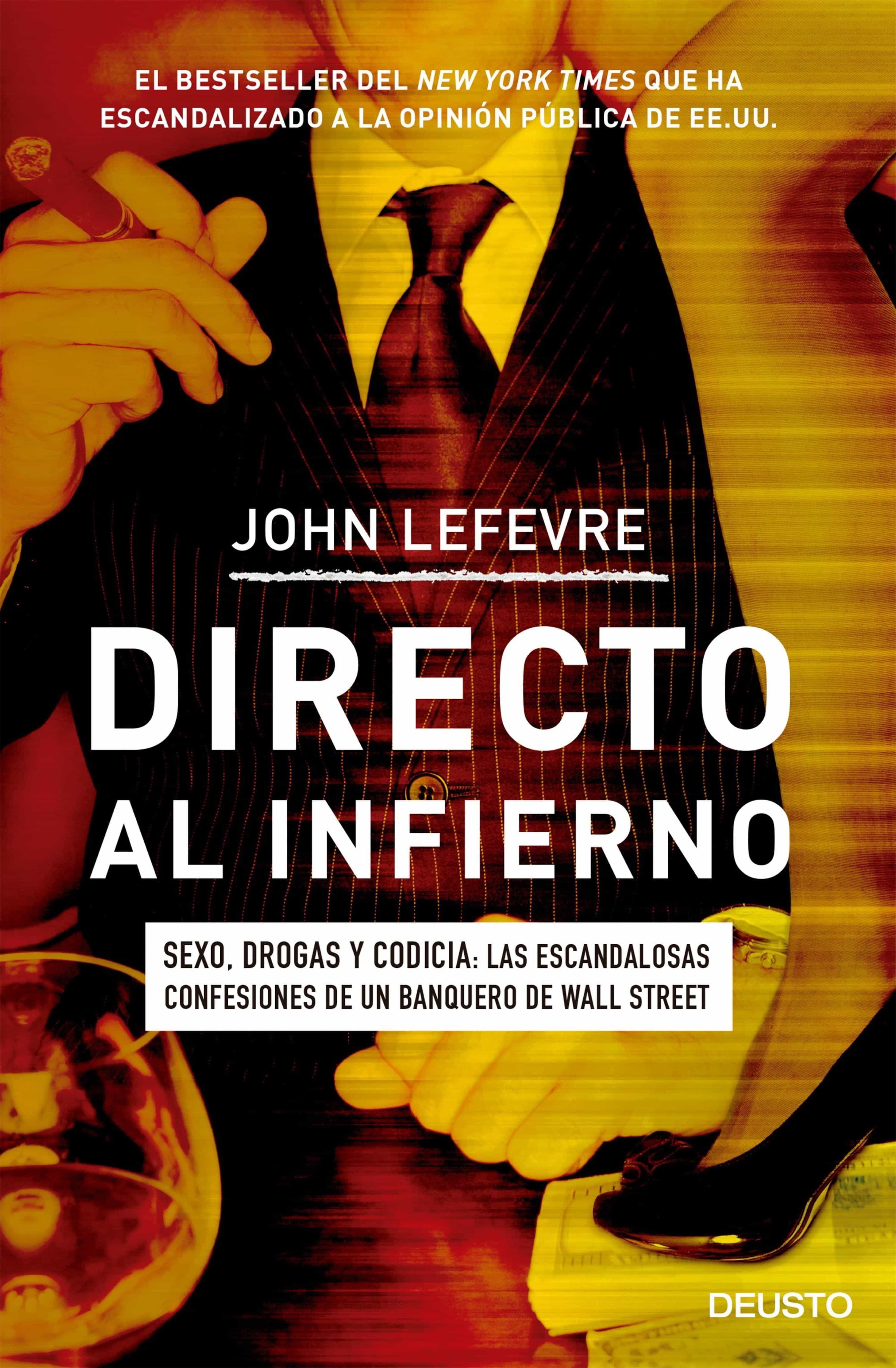 Directo Al Infierno   por John Lefevre epub
