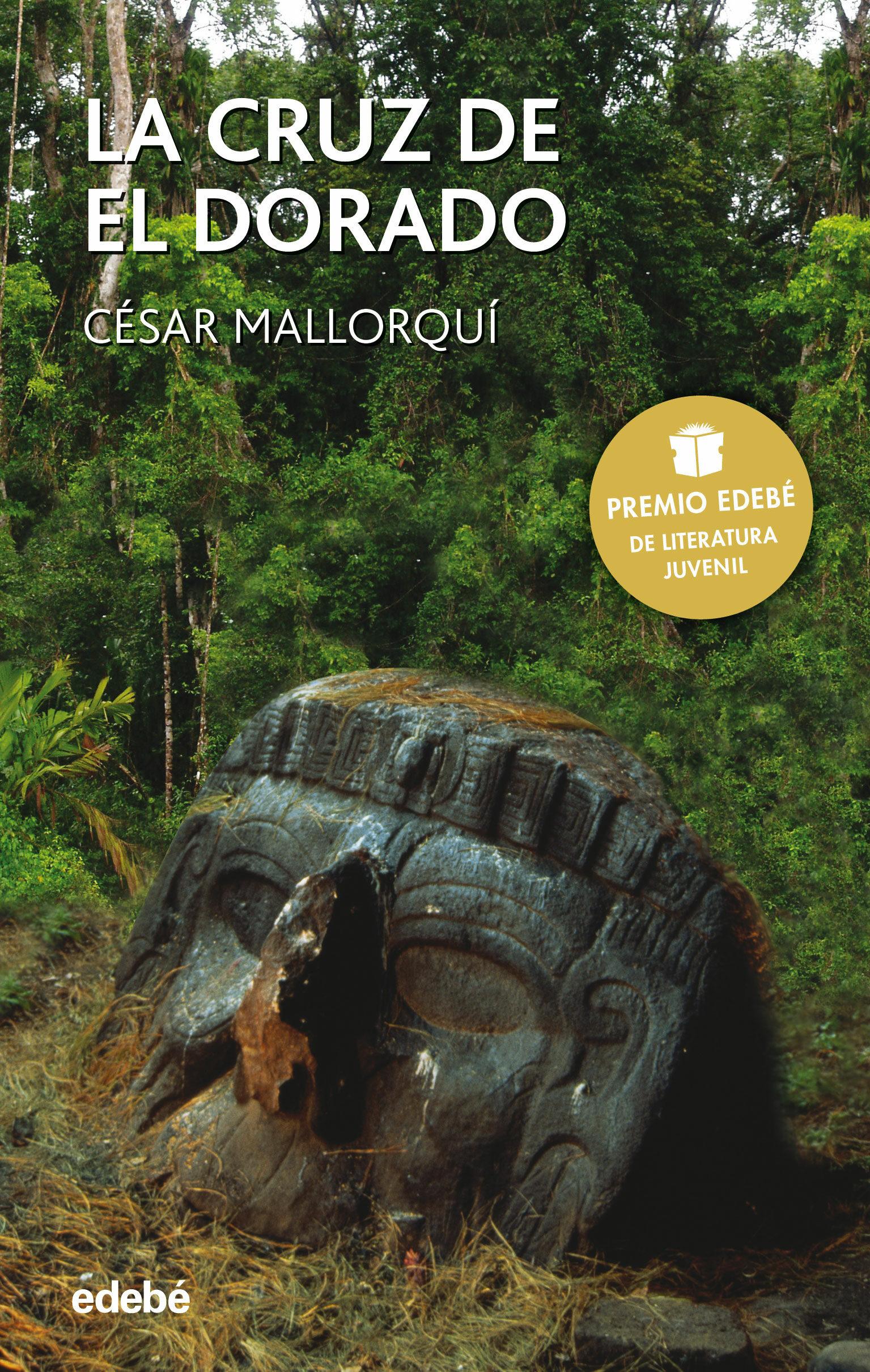 La Cruz Del Dorado (2ª Ed.) por Cesar Mallorqui Gratis